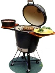 Flame Master Bbq.Buy Big Green Egg Competitor Egg Grill Smoker Renaud Hk